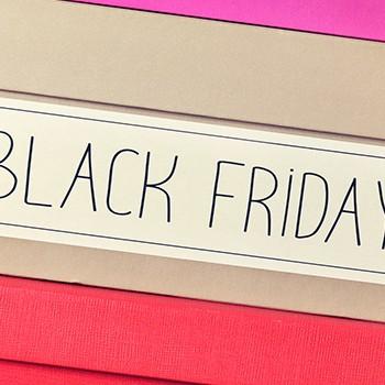 5 dicas para o consumidor aproveitar a Black Friday!